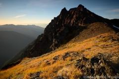 Tomyhoi Peak